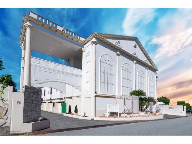 HOTEL PATIO ANNEX
