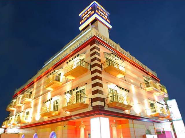 横浜 ホテル カサデフランシア * BestDelightグループ *