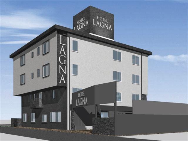 ホテル D.R(デイレスト)