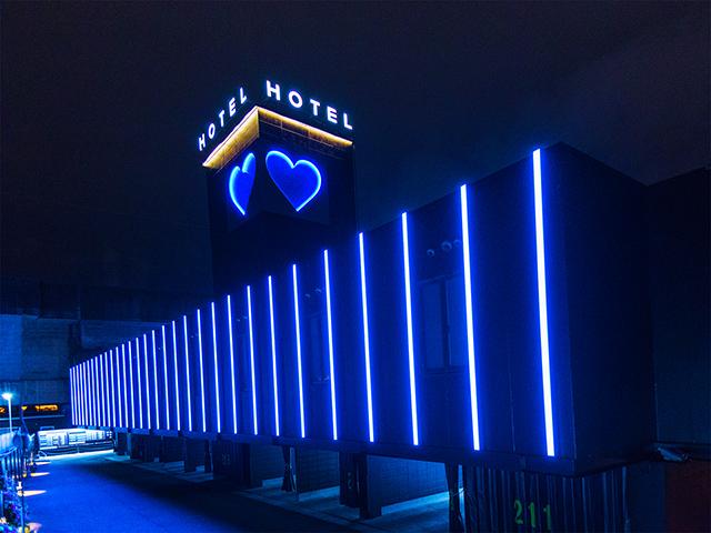 HOTEL  NOBLE(ホテル ノーブル)