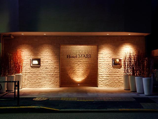 HOTEL MARI 別館・新館