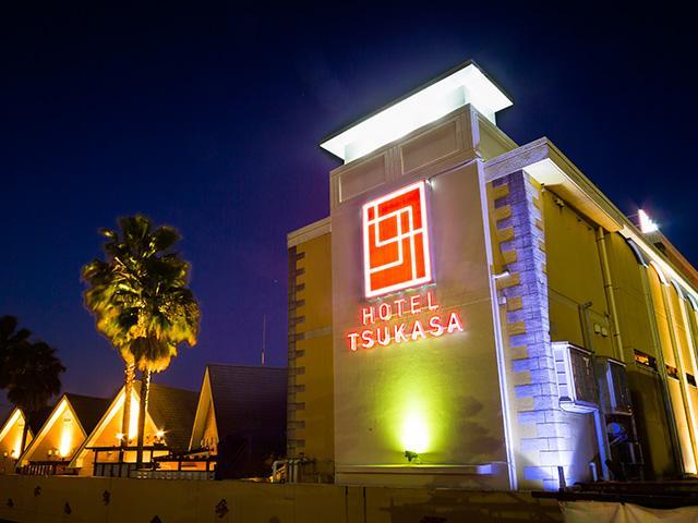 HOTEL TOSU TSUKASA(ホテル トス ツカサ)【ツカサグループ】