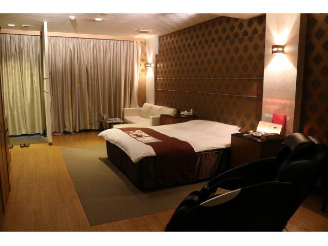 HOTEL 4SEASON(ホテル フォーシーズン)【キラリグループ】