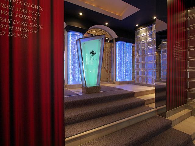 HOTEL LA LUNE ( ホテル ラルーン )