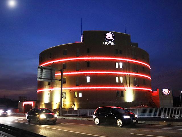 HOTEL a(ホテル アー)