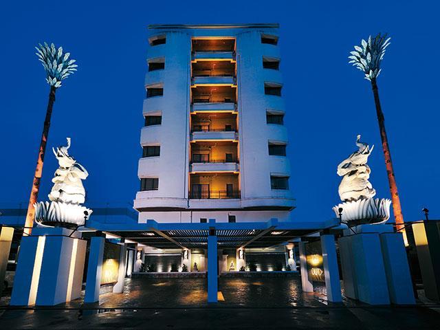 ホテル パームゲート