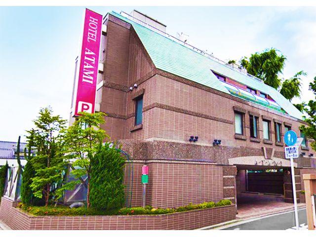 HOTEL ATAMI ( ホテル アタミ )