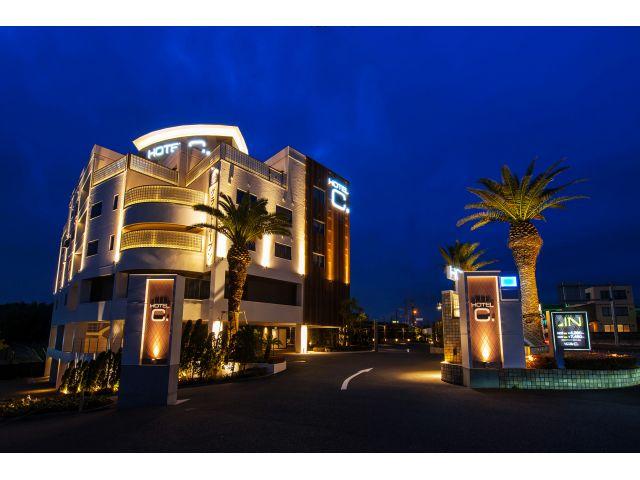 HOTEL C. CHIBA-SHIROI