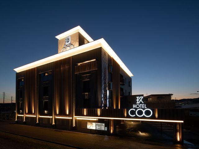 HOTEL COO