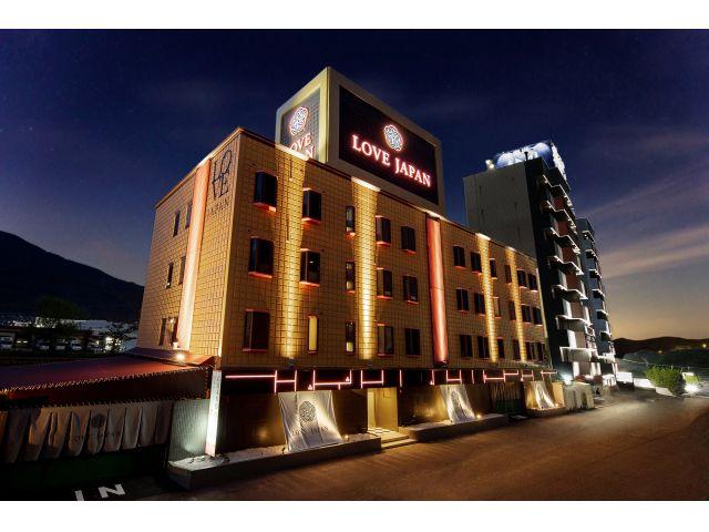 HOTEL LOVE JAPAN