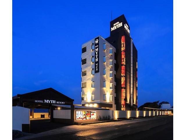 HOTEL MYTH RESORT(ホテル マイス リゾート)
