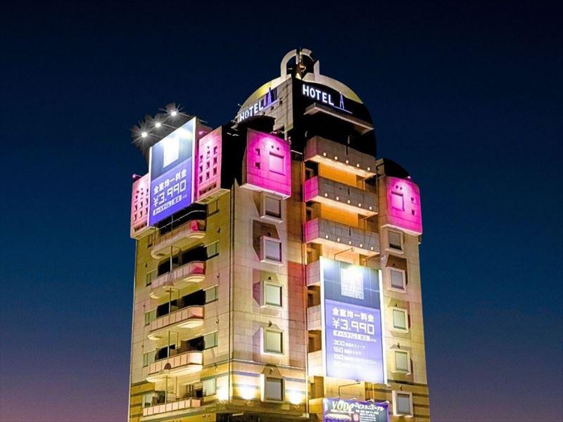 ホテル エース