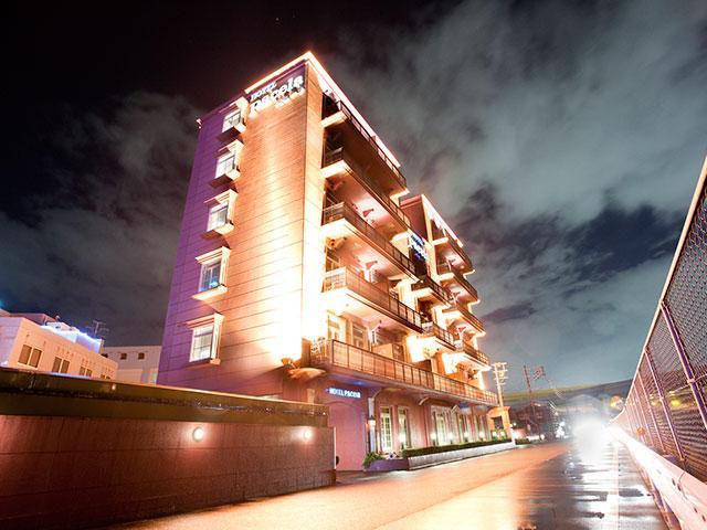 ホテル 福岡パセーラ【HAYAMA HOTELS】