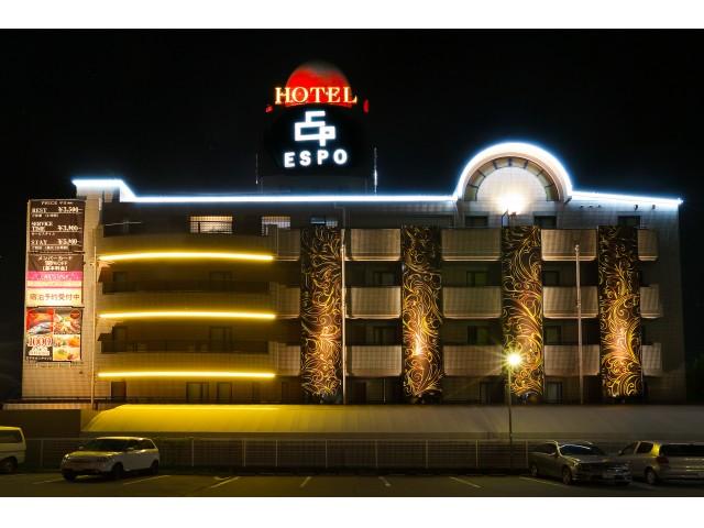 HOTEL  ESPO ( エスポ )【HAYAMA HOTELS】
