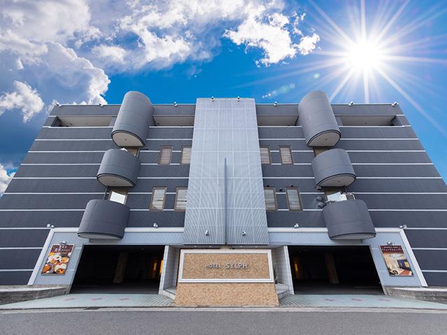 ホテル シルフ和歌山店