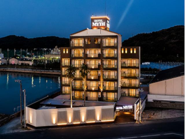 ホテル L&A パラダイス
