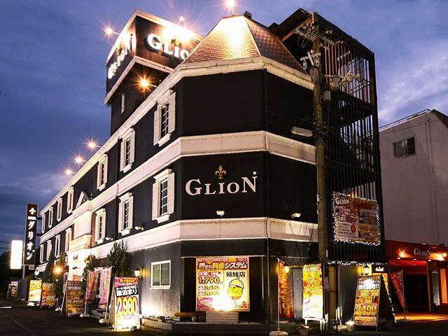 HOTEL GLION(ホテル グリオン)