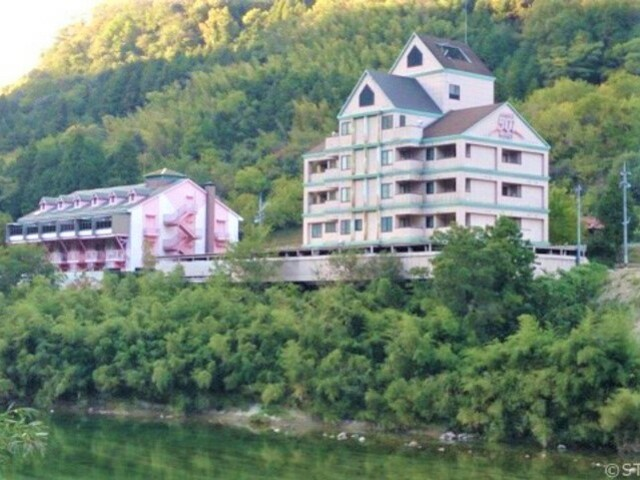 ホテル ラ・ミッシェルⅢ&アネックス501