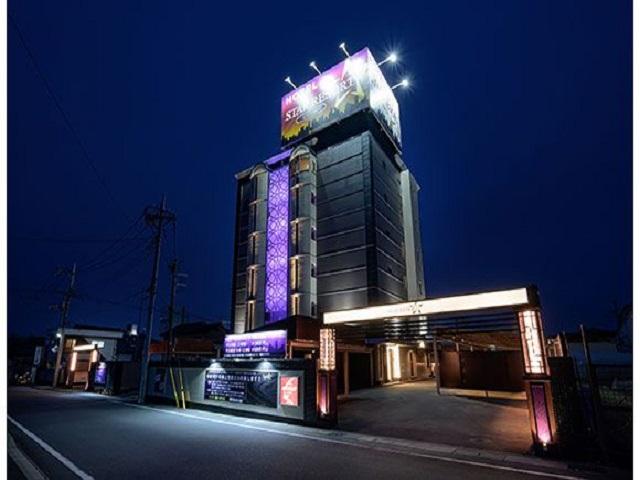 ホテル ティファニー