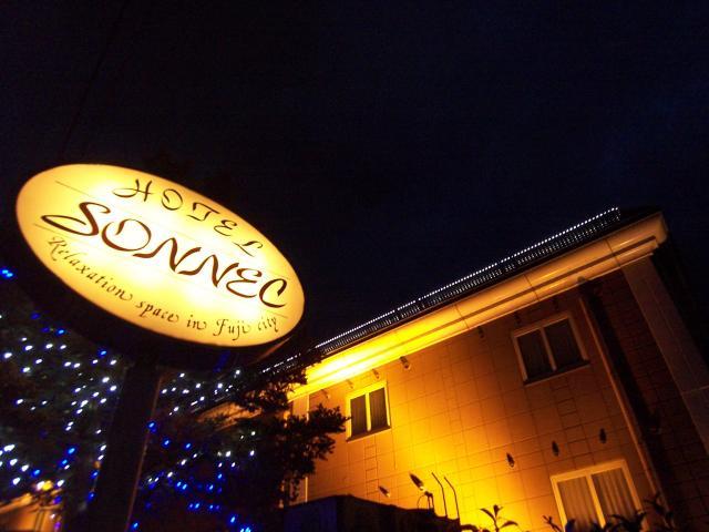 HOTEL SONNEC (ホテル ソネック)