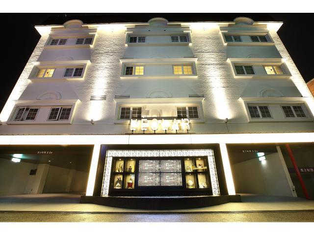 ホテル レクレール【HAYAMA HOTELS】