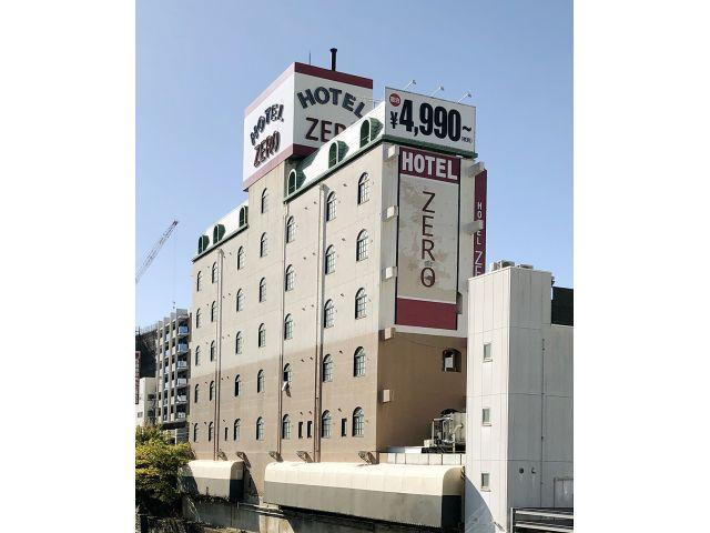 HOTEL ZERO