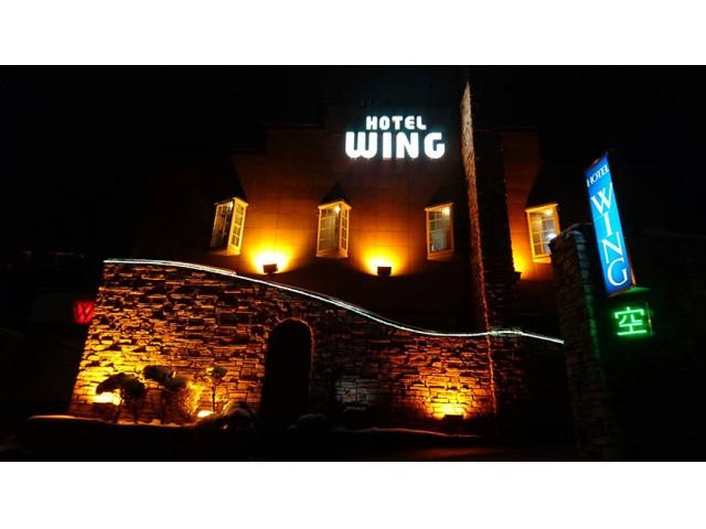 HOTEL WING (ホテル ウィング)