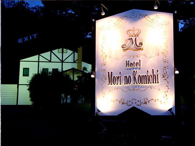 Hotel Mori no Komichi ホテル 森のこみち(ホテル モリノコミチ)