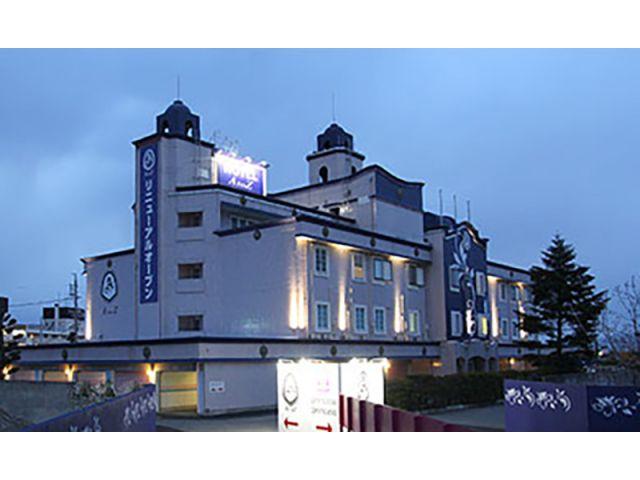 AtoZ塩尻北
