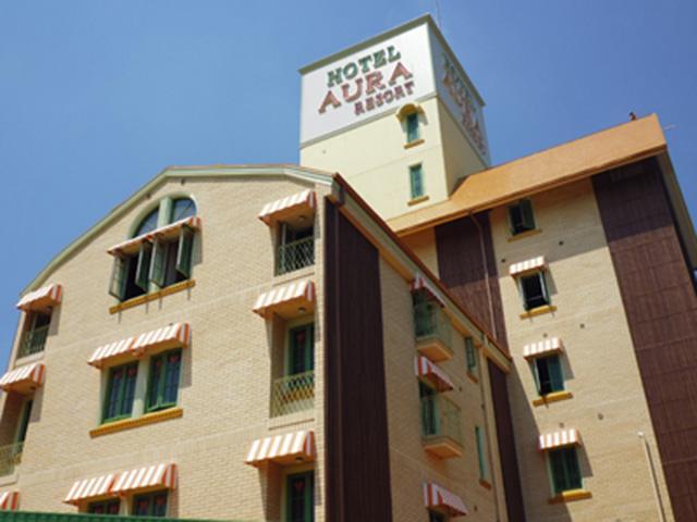 HOTEL AURA RESORT 伊賀店(ホテル オーラ リゾート伊賀店)