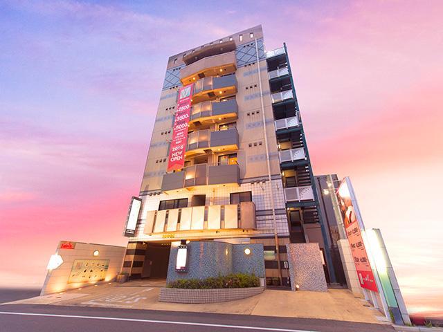 HOTEL WILL Bay Resort (ホテル ウィル ベイ リゾート)