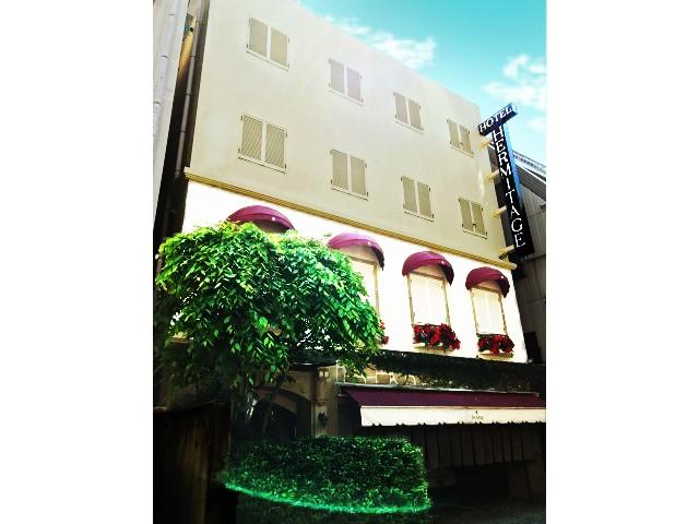 ホテル エルミタージュ