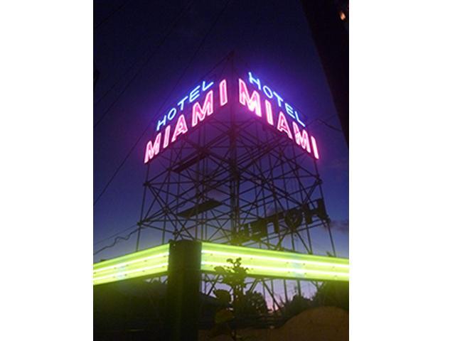 ホテル マイアミ