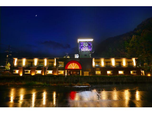 HOTEL SECILLE(セシル)【HAYAMA HOTELS】