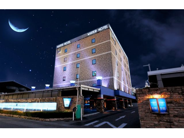 WATER HOTEL Mw