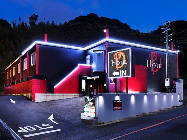 HOTEL D 浜松