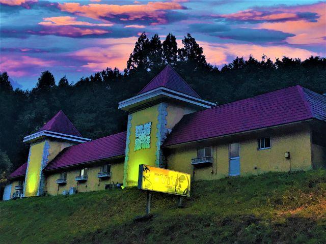 HOTEL VIVI PASSIONE
