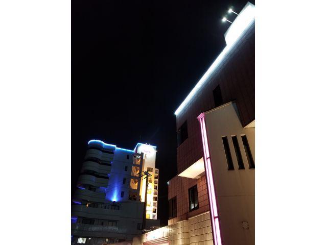 ホテル アルファ ⅠⅡ