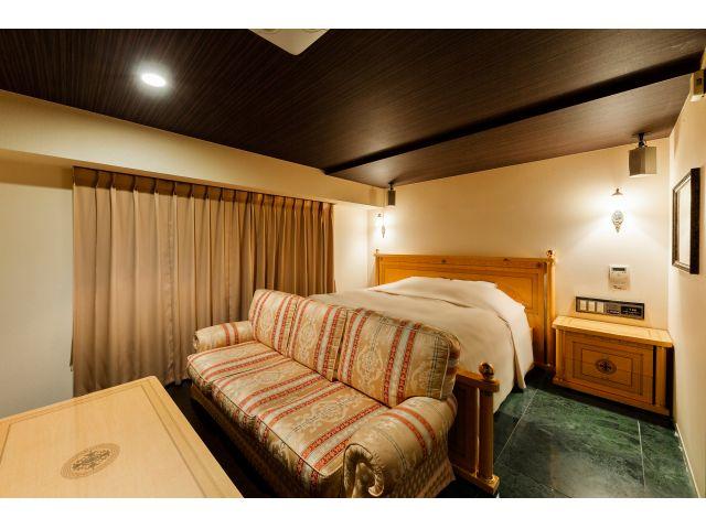 HOTEL ARK 60・90【ガーデンクラブグループ】