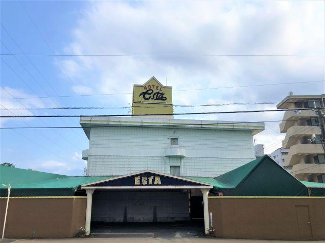ホテル エスタ