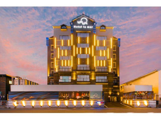 福岡ベイホテル【HAYAMA HOTELS】