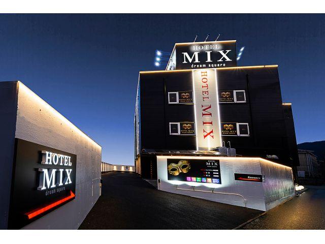 HOTEL MIX(ホテル ミックス)