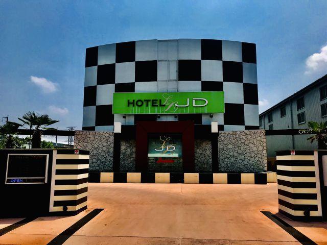 ホテル JD 宇都宮