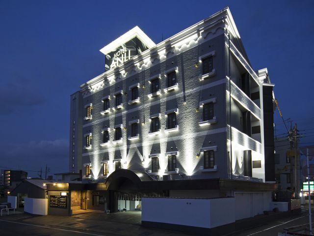 HOTEL ANLI