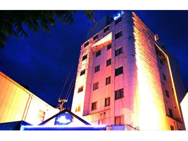 ホテル おひるねラッコ 八幡