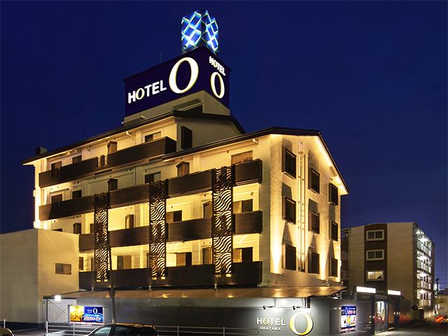 HOTEL  O(オー)