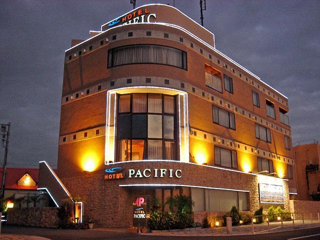 HOTEL PACIFIC ( ホテル パシフィック )