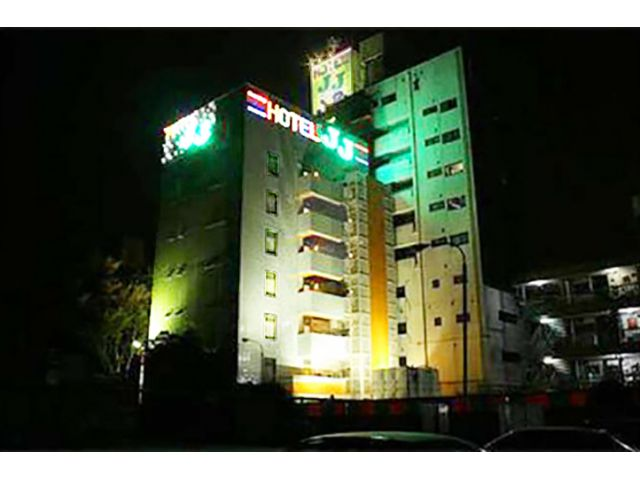 HOTEL J.J ( ホテル ジェイジェイ )