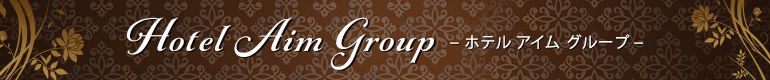 Hotel Aim Group